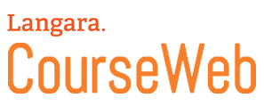 Courseweb logo