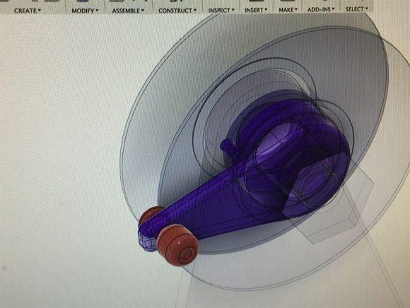 Designed in 3D