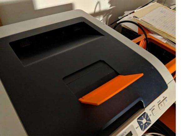 Printer Fix