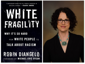 White Fragility Book Club Session 4
