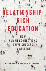 TCDC Book Club: Relationship Rich Education