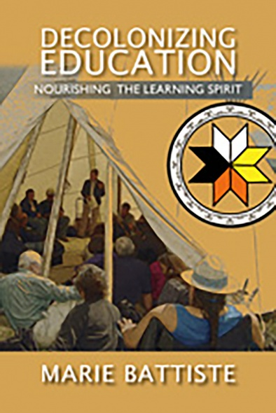 Link to the book Decolonizing Education by Marie Battiste
