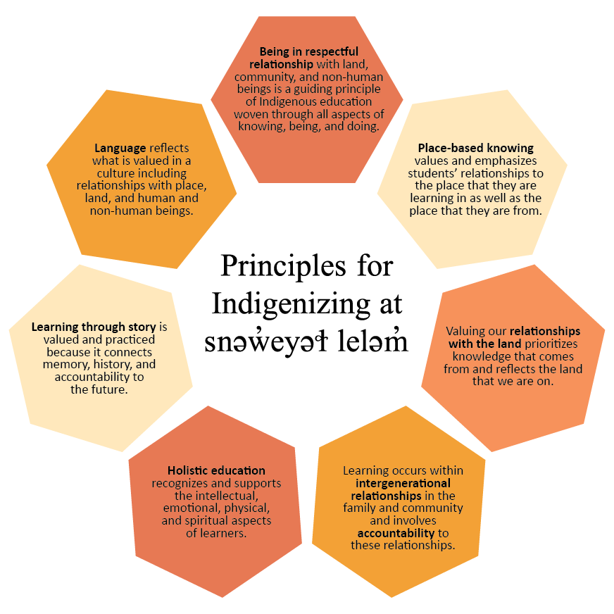 Click here to download the Principles for Indigenization PDF