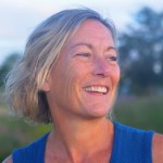Photo of TCDC Curriculum Consultant Lucinda Atwood.