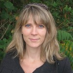 Photo of Carmen Larsen, Curriculum Consultant and instructor for the Langara Return to Learning course.