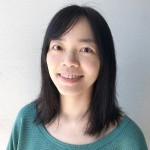 Photo of Nicole Wu, the instructional assistant for the Langara Student Success Course (LSSC).
