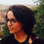 Photo of Parisa Zitouni, Educational Developer with TCDC